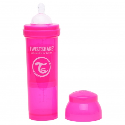Twistshake Feeding Bottle 330 ml
