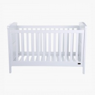 Giggles Convertible Cot Bed