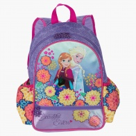 Frozen Printed Backpack