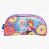 Frozen Printed Pencil Pouch