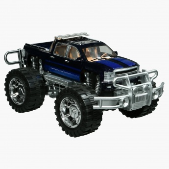 Pickup Truck Toy