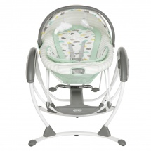 Graco Glider Elite Swing