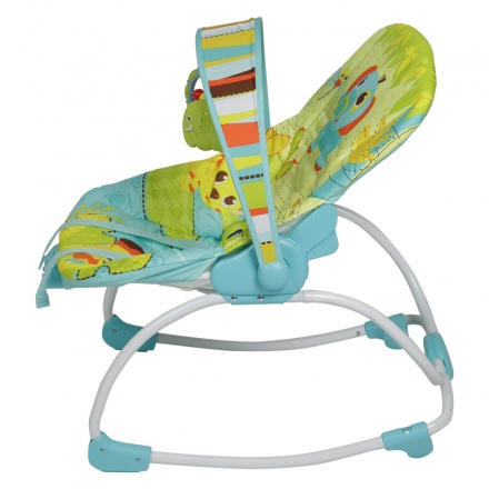 Juniors Gravel Baby Rocker