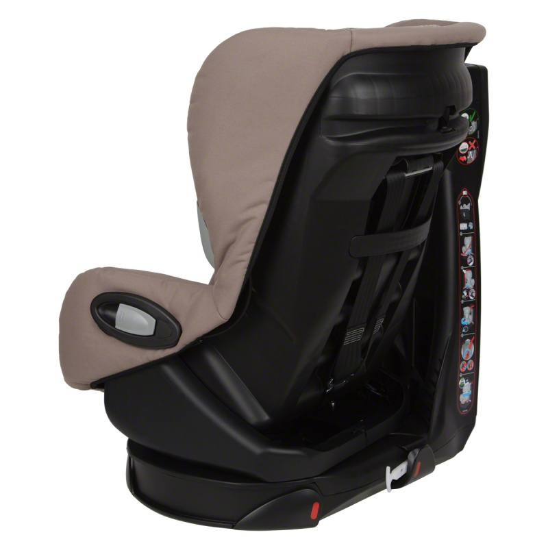 maxi cosi axiss car seat brown convertible children car seats. Black Bedroom Furniture Sets. Home Design Ideas