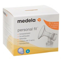 Medela PersonalFit Breast Shield 21mm - Small