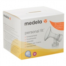 Medela PersonalFit Breast Shield Kit 24mm - Medium