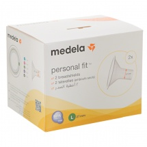 Medela PersonalFit Breast Shield Kit 27mm - Large