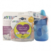 Avent Feeding Bottle Pack