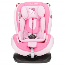Hello Kitty Car Seat