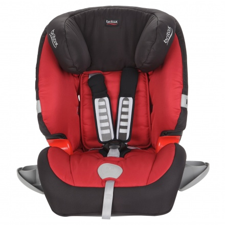Britax Evolva 123 Plus Car Seat