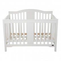 Giggles Diana Bed Crib