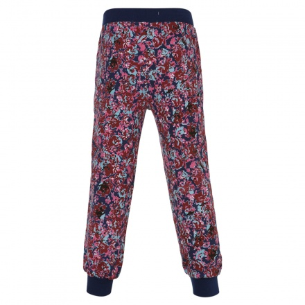 Lee Cooper Printed Jog Pants
