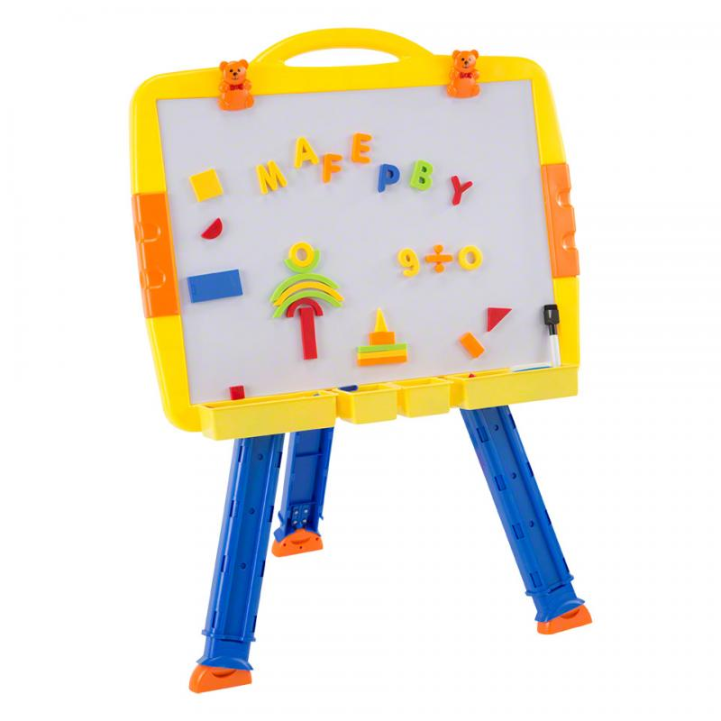 Juniors English and Arabic 3-in-1 Jumbo Sketching Easel