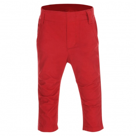 Kanz Solid Colour Pants