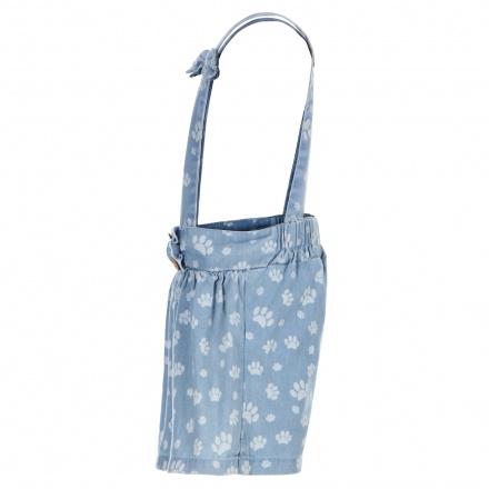 Juniors Denim Dungaree