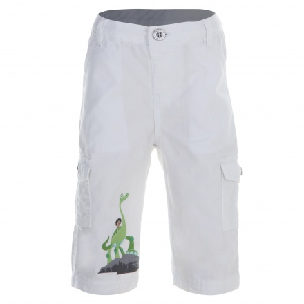 The Good Dinosaur Solid Colour Shorts