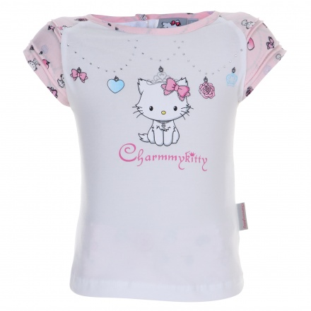 Hello Kitty T-shirt and Pants Set
