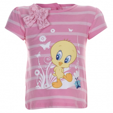Tweety Printed T-shirt