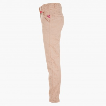 Barbie Full Length Pants