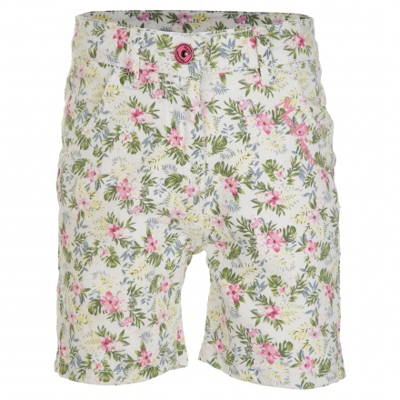 Maui Princess Printed Shorts