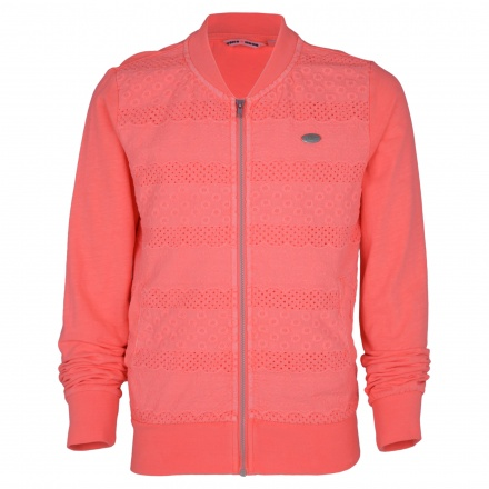 Nono Solid Colour Jacket