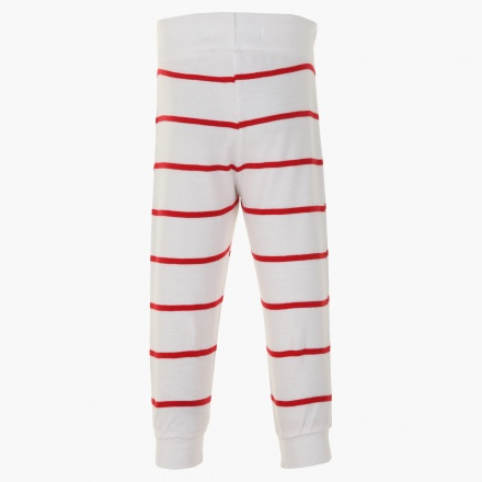 Juniors Printed Pants - Set of 2