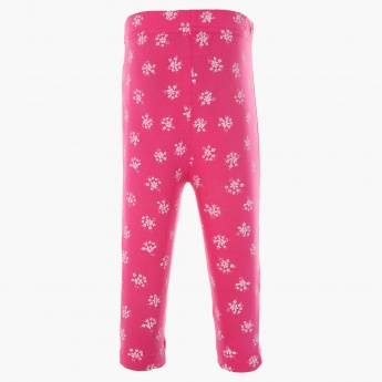 Juniors Leggings- Pack of 2