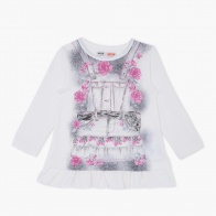Jsp Graphic Print T-Shirt