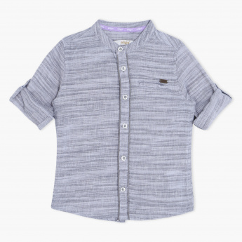 Eligo Henley Neck Shirt